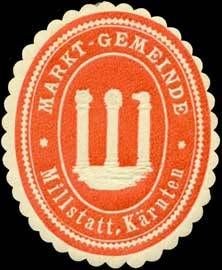 Seal of Millstatt