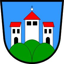 Arms of Mozirje