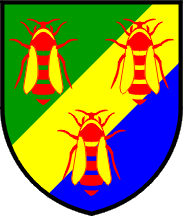 Arms of Mirna-Peč