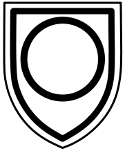 Coat of arms (crest) of the 161st Infantry Division, Wehrmacht