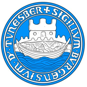 Arms of Tønsberg