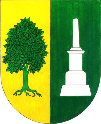 Arms of Mileč