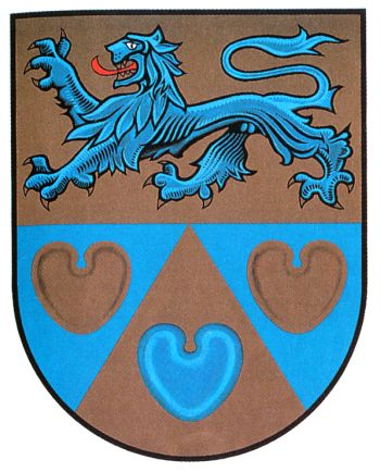 Arms of Nordjylland