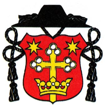 Arms (crest) of Decanate of Šaľa