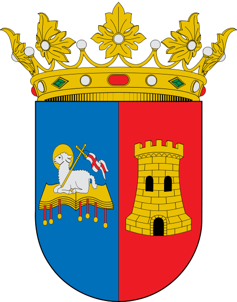 Escudo de Alginet