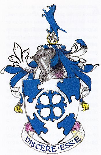 Coat of arms (crest) of Prior's Court School