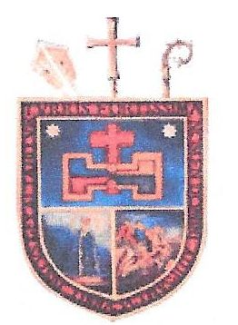 Arms (crest) of Diocese of Querétaro