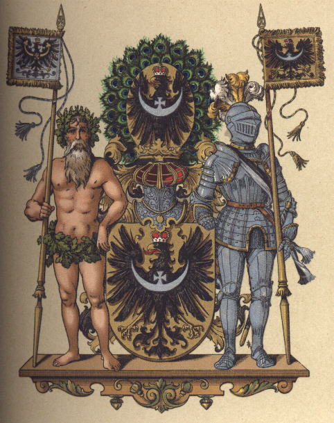 Arms of Schlesien