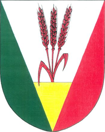 Arms (crest) of Bušovice