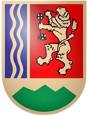Arms of Troyan