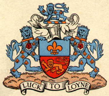 Image result for lancaster crest
