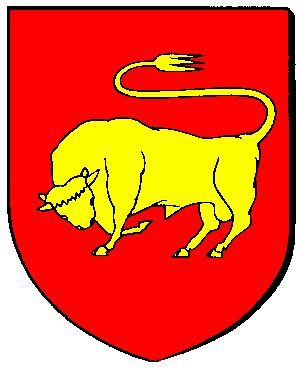 Arms of Ålborg Amt
