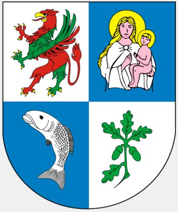 Arms of Police (county)