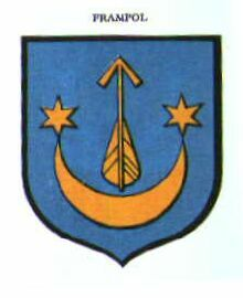 Arms (crest) of Frampol
