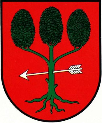 Arms of Lubraniec