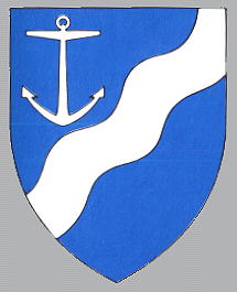 Arms of Århus Amt