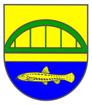 Dalldorf Schleswig Holstein Wappen Coat Of Arms Crest Of