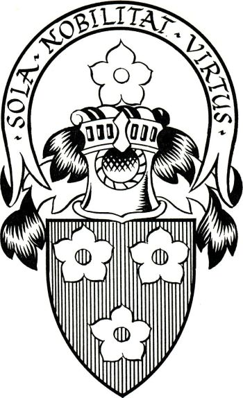 Arms (crest) of Hamilton (Scotland)