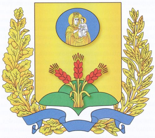 Arms of Mogilev (province)