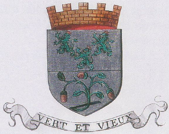 Armoiries de Verviers