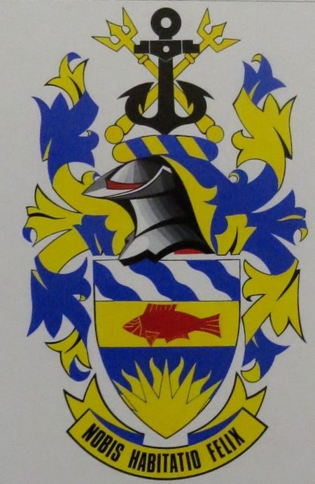 Arms of Onrus River