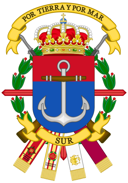 File:Tercio of the South, Spanish Navy.png