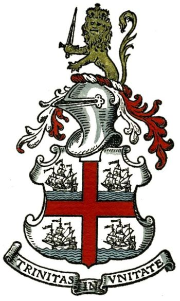 Arms of Trinity House