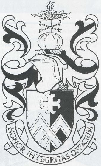 Coat of arms (crest) of Albany Academies (Albany, NY)