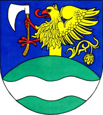 Arms of Povrly