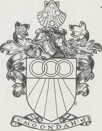 Arms of Australian Administrative Staff College