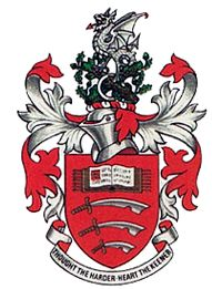 Arms of University of Essex