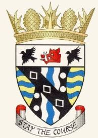 Arms (crest) of Carnoustie