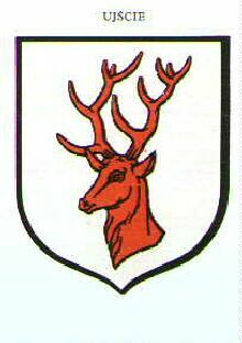 Arms of Ujście