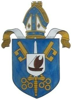 Anglican Church of Papua New Guinea - Arms (crest) of