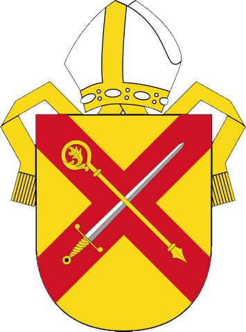Arms (crest) of Diocese of Chelmsford