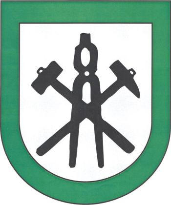 Arms (crest) of Holoubkov