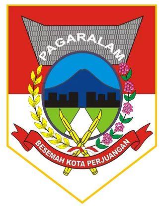 File Pagar Alam Jpg Heraldry Of The World