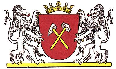 Arms (crest) of Abertamy