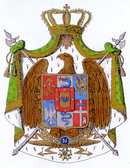 National Arms Of Italy Stemma Di National Arms Of Italy Coat Of