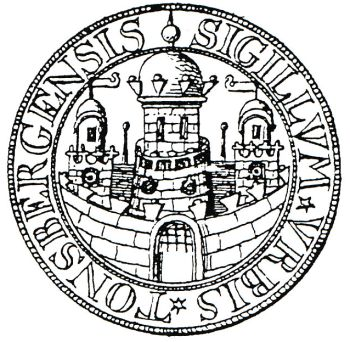 Seal of Tønsberg