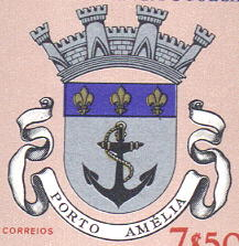Arms of Pemba