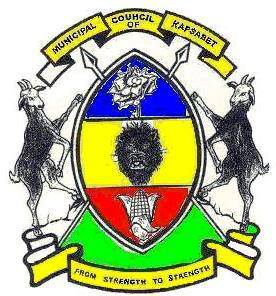 Arms (crest) of Kapsabet
