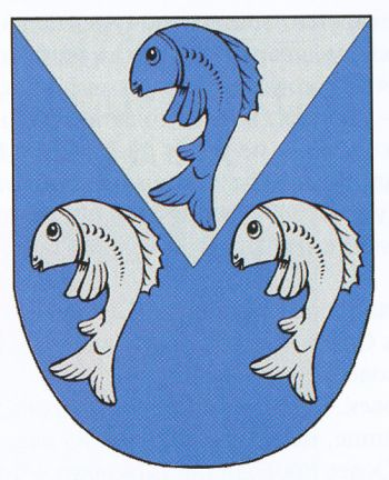 Arms of Podsvilje