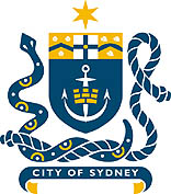 Arms (crest) of Sydney
