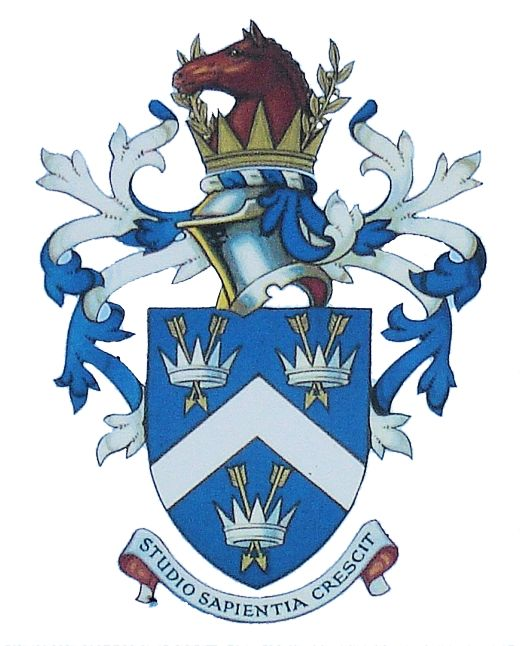 Coat of arms (crest) of Framlingham College