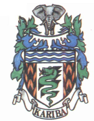 Arms (crest) of Kariba