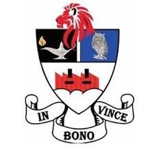 Coat of arms (crest) of Randfontein High School
