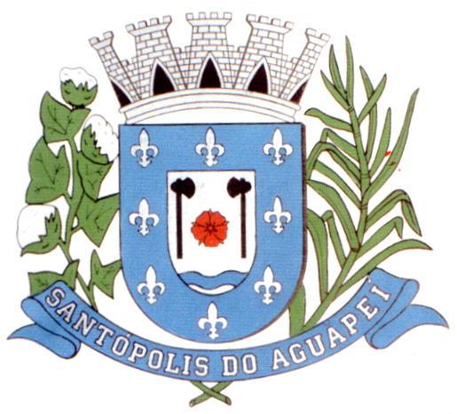 Santópolis do Aguapeí São Paulo fonte: www.heraldry-wiki.com