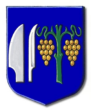 Arms (crest) of Beočin