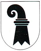 Arms (crest) of Basel